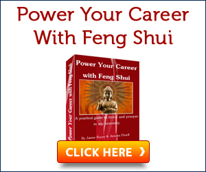Power Your Career With Feng Shui Ebook